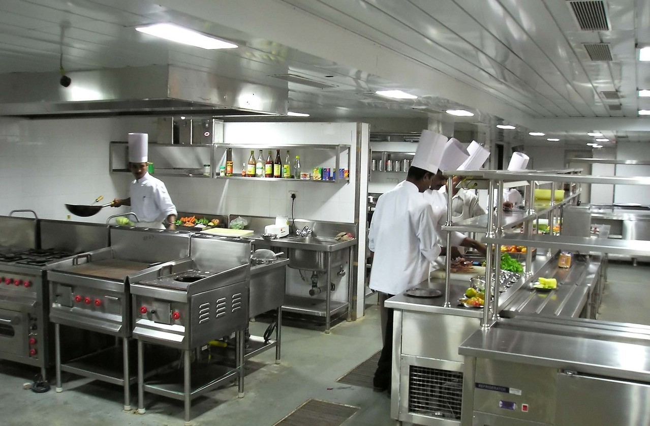 Odkryć kulinarną pasję