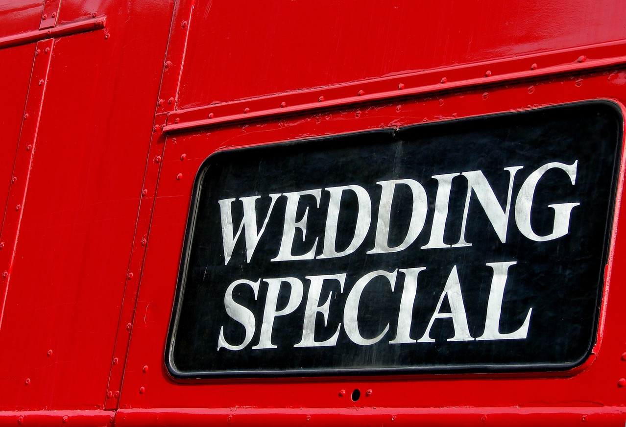 Jak zorganizować gościom dojazd na wesele?