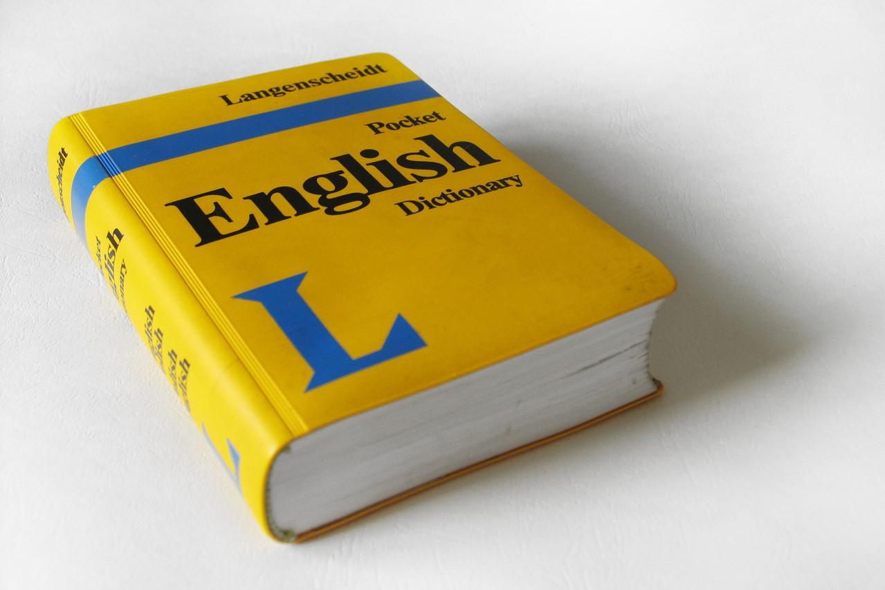 Biuro tłumaczeń – angielski
