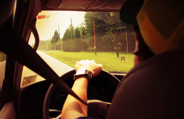 Stres u kierowców