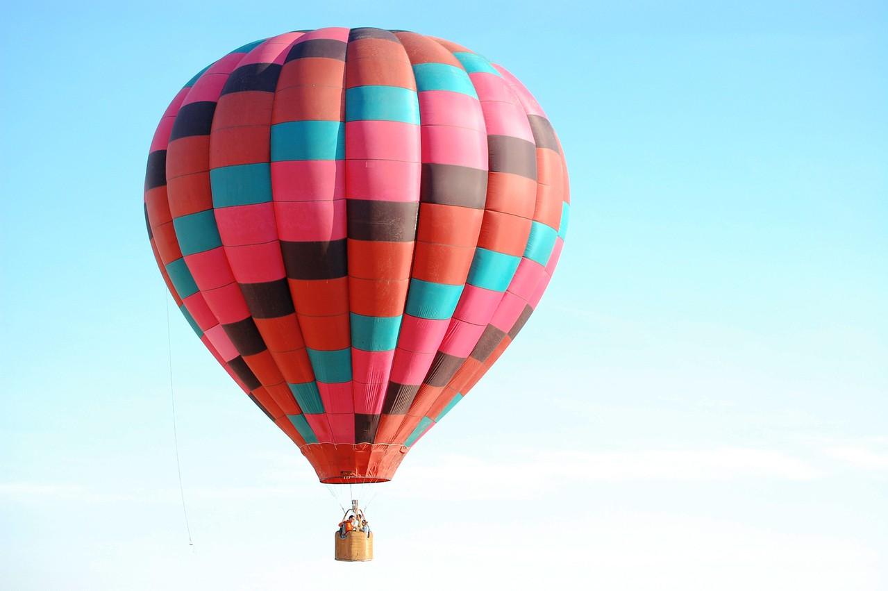 Balonowa atrakcja gwarancja dobrej zabawy